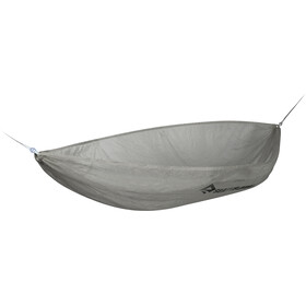 Sea to Summit Ultralight Kit de hamac XL Simple, grey